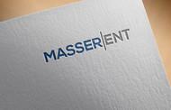 MASSER ENT Logo - Entry #376