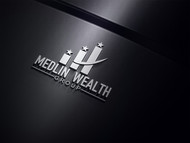 Medlin Wealth Group Logo - Entry #15