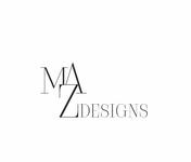 Maz Designs Logo - Entry #97