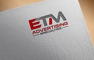 ETM Advertising Specialties Logo - Entry #27