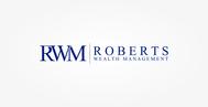 Roberts Wealth Management Logo - Entry #108