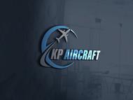 KP Aircraft Logo - Entry #443