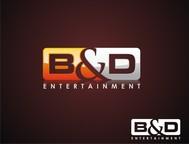 B&D Entertainment Logo - Entry #37