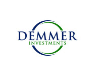Demmer Investments Logo - Entry #333