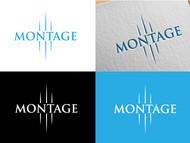 Montage Logo - Entry #243