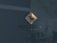 Deer Creek Farm Logo - Entry #148