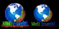Well Traveled Logo - Entry #61