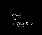 ORION ONE Logo - Entry #73