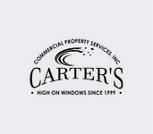 Carter's Commercial Property Services, Inc. Logo - Entry #263