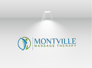 Montville Massage Therapy Logo - Entry #135