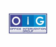 Office Intervention Group or OIG Logo - Entry #103