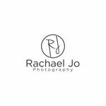 Rachael Jo Photography Logo - Entry #168