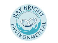Bay Bright Environmental Logo - Entry #9