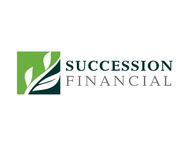 Succession Financial Logo - Entry #405