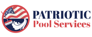Patriot Pool Service Logo - Entry #124