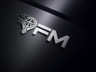 FM Logo - Entry #75
