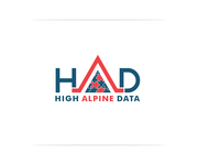 High Alpine Data Consulting (HAD Consulting?) Logo - Entry #82