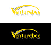 venturebee Logo - Entry #13