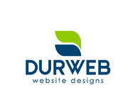 Durweb Website Designs Logo - Entry #184