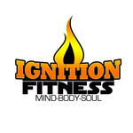 Ignition Fitness Logo - Entry #77