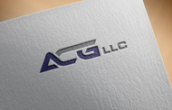 ACG LLC Logo - Entry #251