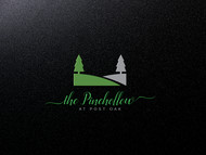 The Pinehollow  Logo - Entry #234