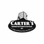 Carter's Commercial Property Services, Inc. Logo - Entry #80