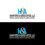 Hanford & Associates, LLC Logo - Entry #396