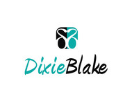 Dixie Blake Logo - Entry #44