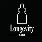 Longevity CBD Logo - Entry #134