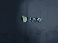 Blue Sky Life Plans Logo - Entry #91