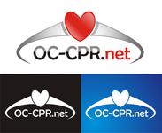 OC-CPR.net Logo - Entry #5