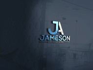 Jameson and Associates Logo - Entry #244