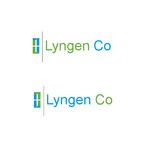 Lyngen Co. Logo - Entry #93