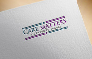 Care Matters Logo - Entry #37