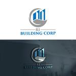 RI Building Corp Logo - Entry #126