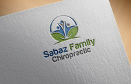 Sabaz Family Chiropractic or Sabaz Chiropractic Logo - Entry #13