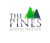 The Pines Dental Office Logo - Entry #94
