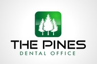 The Pines Dental Office Logo - Entry #86