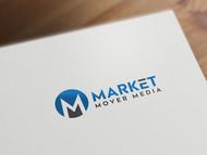 Market Mover Media Logo - Entry #54