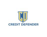 Credit Defender Logo - Entry #216