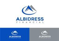 Albidress Financial Logo - Entry #309