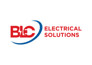 BLC Electrical Solutions Logo - Entry #155