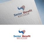 Senior Benefit Services Logo - Entry #428