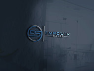 Empower Sales Logo - Entry #321