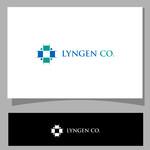 Lyngen Co. Logo - Entry #74