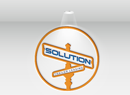 Solution Trailer Leasing Logo - Entry #388
