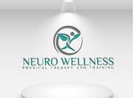 Neuro Wellness Logo - Entry #421