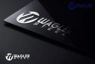 Wagler Steel  Logo - Entry #25