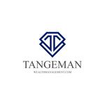 Tangemanwealthmanagement.com Logo - Entry #546
